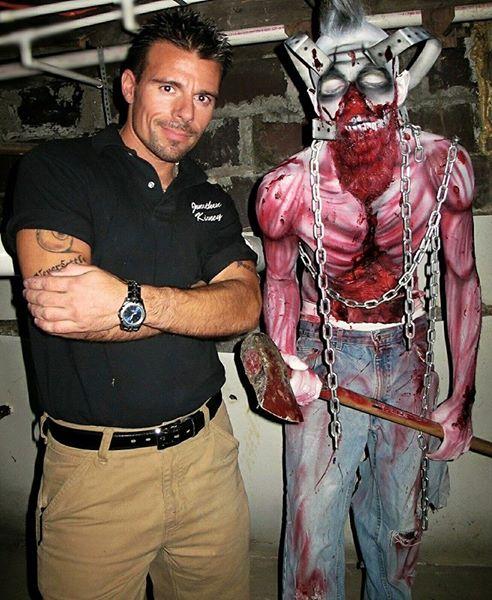 Zombie Jeremy