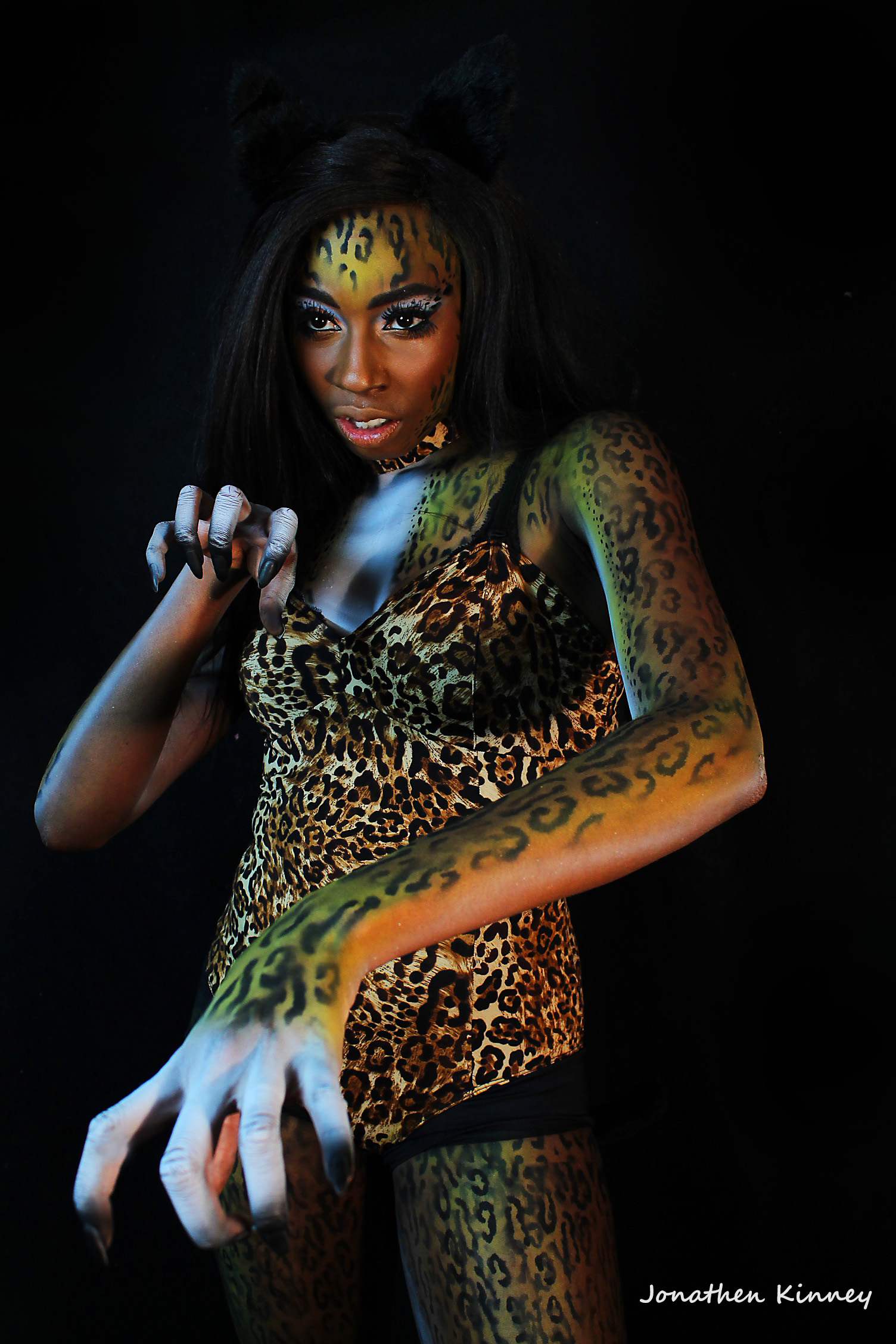 Bodyart Hollywood Casino new years eve
